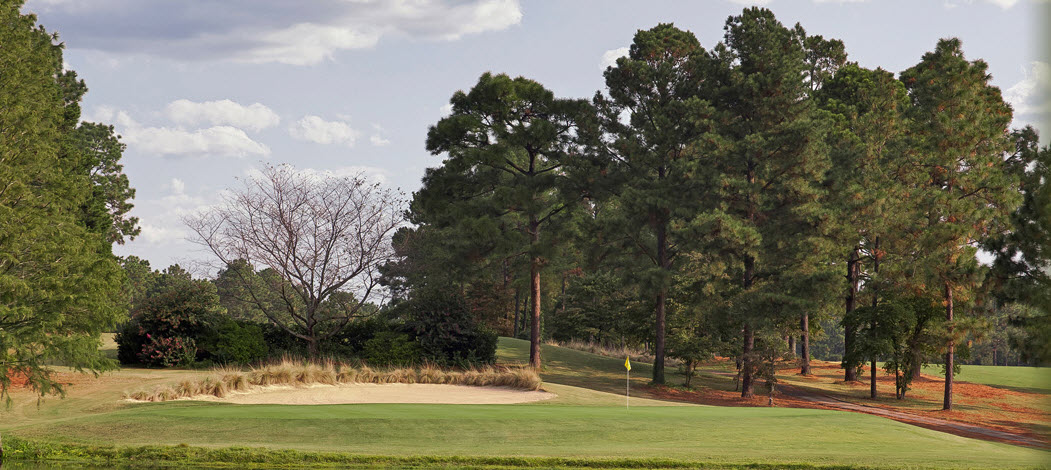 Image: Country Club of Whispering Pines