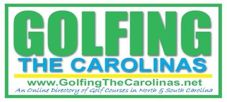 Golfing the Carolinas Logo