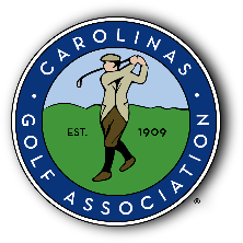 Image: Carolinas Golf Association Logo