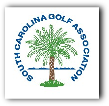 Image: South Carolina Golf Association Logo