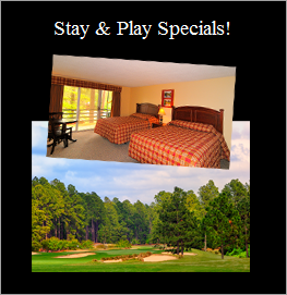 Image: Stay and play specials